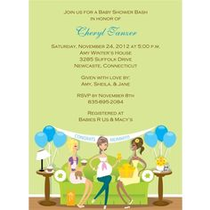 Invitations - Found this on Storkie.comi