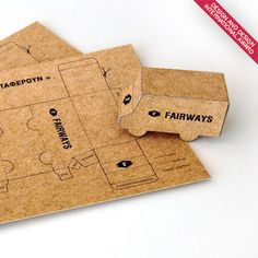 FAIRWAYS DIRECT MAIL    by Anastasia G.