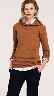 Cashmere hoodies. Only in my dream.