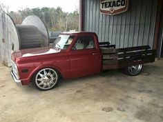 "67-72 chevy c10 on 22""rims and 26""rims on rear . ☆°~°☆"