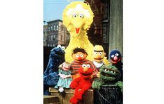 Okay, I know it first aired in September of '69, but I grew up with Sesame Street.....LOVE