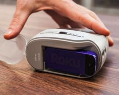 3M Streaming Projector By Roku - $299 | The Gadget Flow