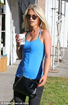 Lauren Scruggs spotted after wedding and honeymoon with Jason Kennedy | Daily Mail Online