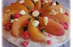 Corsica-Shop: Recipe, Pizza apricots.