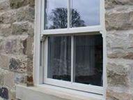 Made-to-measure uPVC Sash Windows from London Upvc Sash Windows, Sight Lines, Window Design, Wood Grain, Modern, London, Style, Swag, Trendy Tree