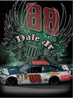 wings and dale jr Speedway Racing, Nascar Racing, Nascar Cars, Nascar Sprint, Sprint Cup, Dale Earnhart Jr, Amy Earnhardt, Nascar Diecast, Picture Puzzles