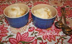 Little Maple Syrup Dumplings - Thermomix Varoma Recipe