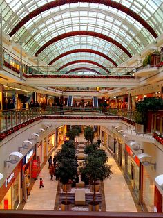 Istinye Park Shopping Mall