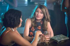 Sharon from Catastrophe: poppy romper Sharon Horgan, Pattern Mixing, Style Icons, Poppy, Dress Up, Rompers, Clothing, Fashion, Outfit
