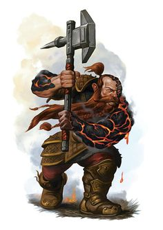 Dungeons & Dragons Roleplaying Game Official Home Page - Article (Excerpts: Primal Power Storm Warden)