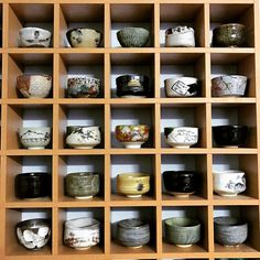 Ceramic Pots, Ceramic Pottery, Asian Tea, Japanese Tea Ceremony, Pinch Pots, Chawan, Japanese Ceramics, Pottery Designs, Tea Bowls