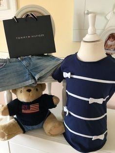 Mein Orig. Tommy Hilfiger T-Shirt Gr.6 Jahre / 116 cm von Tommy Hilfiger! Größe 116 für 12,00 €. Schau´s dir an: http://www.mamikreisel.de/kleidung-fur-madchen/kurzarm-t-shirts/30204681-orig-tommy-hilfiger-t-shirt-gr6-jahre-116-cm.