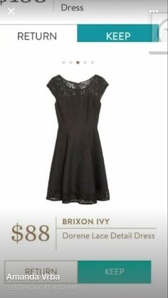 2e6c589b48e This would be good for the wedding (just not black) Stitch Fix