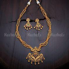 Antique Necklace 95251