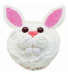 Wilton® Sweet Tooth Bunny Cupcakes