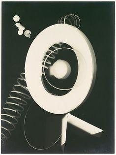 Man Ray (Emmanuel Radnitzky) - Untitled Rayograph (1922) | The Metropolitan…