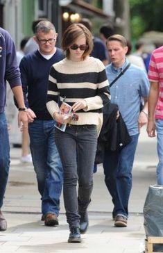 25 Emma Watson Casual Outfits | Styleoholic