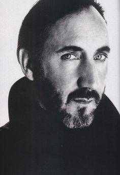 evalikesthewho:    Pete in 1989