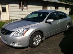 Used Nissan Cars [Automobiles]