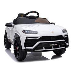 Power Wheel Cars, Kids Power Wheels, Kids Ride On Toys, Kids Toys For Boys, Kids Cars, Lamborghini, Batterie 12 Volts, Car Colors, Sports Toys