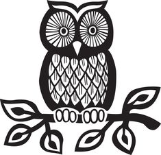 Cute Owl Drawings | ... want to share with you my owl design that I just drew. Isn't he cute