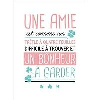 Quotes and inspiration QUOTATION - Image : As the quote says - Description Carte postale message Une amie Un bonheur à garder Kiub Sharing is love, sharing is everything 365 Jar, Bff, Phone Messages, Quote Citation, Thinking Quotes, Friends Are Like, Slogan, Positive Quotes, Positive Psychology