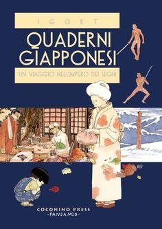 Quaderni Giapponesi: Un disegnatore occidentale nell'impero dei Manga: il nuovo documentario a fumetti di Igort. Libro disponibile con il 15% di sconto e senza spese di spedizione.