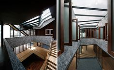 linghao architects: villa S