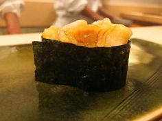 Blonde Voyage Nashville Dreams Of Sushi — Blonde Voyage Nashville Sukiyabashi Jiro, Jiro Dreams Of Sushi, Tokyo Subway, Roppongi Hills, Sushi Chef, Scallops, Nashville, Baby