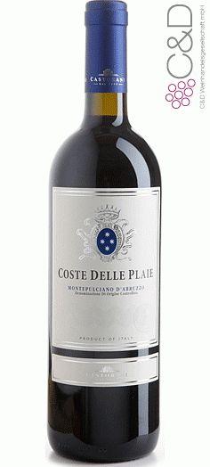 Folgen Sie diesem Link für mehr Details über den Wein: http://www.c-und-d.de/Abruzzen/Montepulciano-D-Abruzzo-Coste-Plaie-2005-Podere-Castorani_40748.html?utm_source=40748&utm_medium=Link&utm_campaign=Pinterest&actid=453&refid=43 | #wine #redwine #wein #rotwein #abruzzen #italien #40748