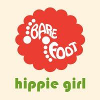 Barefoot Hippie Girl: All Is Right in My World