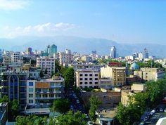 Tehran Iran