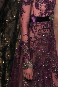 Reem Acra at New York Fashion Week Fall 2015 - StyleBistro