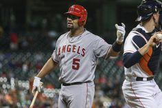 Los Angeles Angels vs. Houston Astros Pick-Odds-Prediction 9/12/14: Mark's Free MLB Baseball Pick Against the Spread