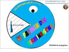 Conjugaison | Le BLOG de Monsieur Mathieu French Teacher, Teaching French, French Education, French Classroom, Group Activities, Worksheets, Learning, School, Recherche Google