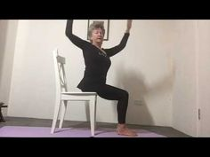 Chair Yoga at lunchtime online Body Weight, Weight Loss, Sore Neck, Chair Yoga, High Calorie Meals, Energy Snacks, Kinds Of Salad, Boost Your Metabolism, Lunch Time