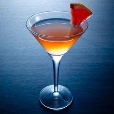 Ever tried the Brown Derby?   1.5 oz Eagle Rare Bourbon  1 oz Fresh grapefruit juice  .5 oz Honey syrup (1 part honey, 1 part water