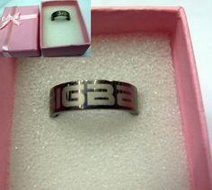 K-pop Bigbang Ring
