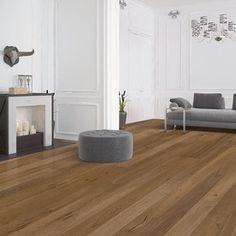 Product Image 2 Engineered Hardwood Flooring, Hardwood Floors, Natural Flooring, Aging Wood, Timeless Design, Caramel, Traditional, Lowes, Modern