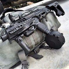 CAA Roni G2-9 Glock Find our speedloader now! www.raeind.com