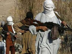 Almanzoor Newspaper - Taunsa Shareef: Taliban attack on the court, including 10 militant...