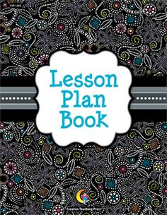 Lots of awesome resources! This book in particular is a great way to keep the important stuff organized- even pages for classroom management plans and substitute info!