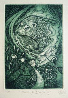 Otter-Louise Scott