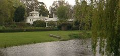 Cruden Farm, Langwarrin near Melbourne