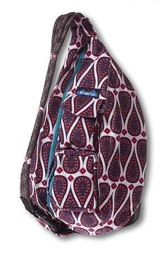 KAVU® Rope Bag - Summer and Fall 2014 + Limited Editions