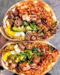 I Love Food, A Food, Good Food, Food And Drink, Yummy Food, Cooking Recipes, Healthy Recipes, Food Goals, Carne Asada