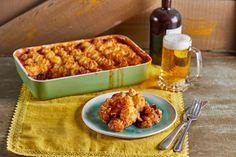 Vega pásztorpite | Street Kitchen Macaroni And Cheese, Ethnic Recipes, Kitchen, Street, Food, Mac And Cheese, Cooking, Kitchens, Essen