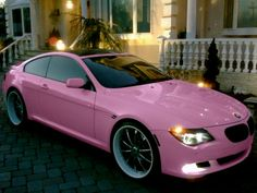 I need to replace my pink Beemer with this one!