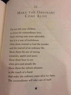 """This is a page from the book """"That Parent's Tao Te Ching"""" by William Martin. See: The Parent's Tao Te Ching."""
