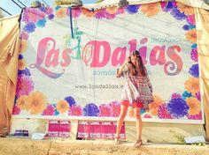Las Dalias Ibiza